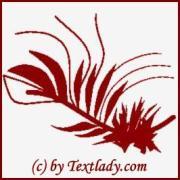 Textlady aus Leidenschaft